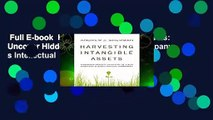 Full E-book  Harvesting Intangible Assets: Uncover Hidden Revenue in Your Company s Intellectual