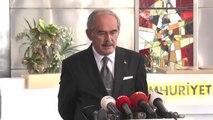 Kılıçdaroğlu, Partili Büyükşehir Belediye Başkanları ile Toplantı Yaptı (2)