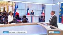 François Hommeril ne croit pas aux promesses du Président Macron