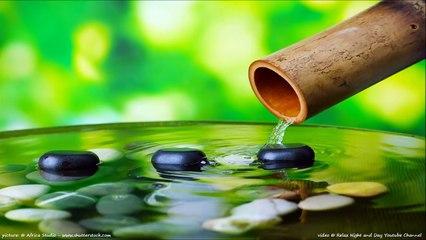 Zen relaxation - Relaxing Music - Ayurveda, Qigong, Tai-Chi, Yoga, Reiki, SPA