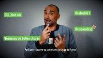 Paris peut-il sauver sa saison avec la Coupe de France ? - Foot - Coupe