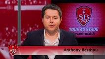 Brest - Lens |Tous au stade : l'avant-match
