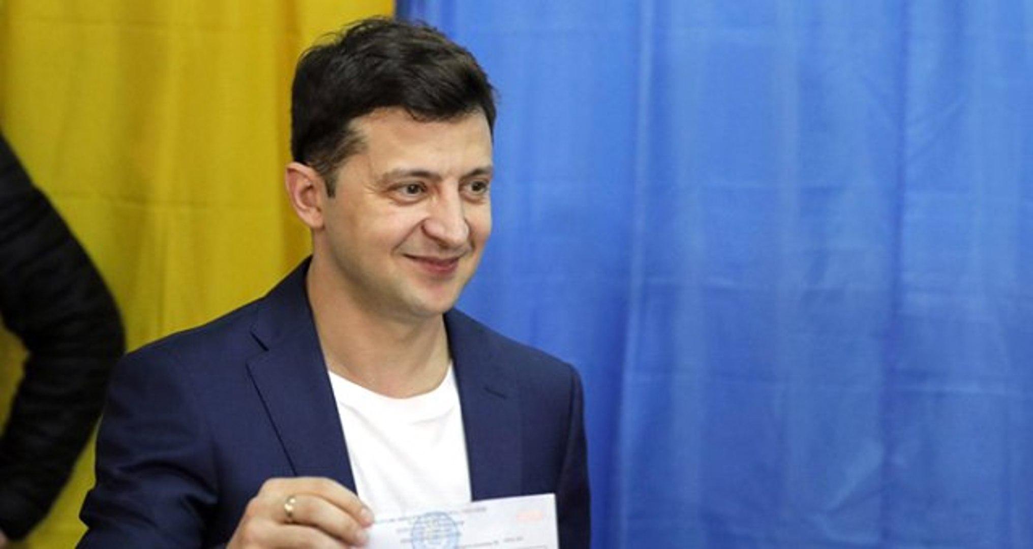 Ukrayna Devlet Başkanı Vladimir Zelenskiy, Seçim Yorgunluğunu Türkiye Tatiliyle Atıyor