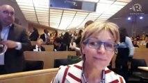U.N.'s Callamard: 'We must go on offensive' vs attacks on free speech, EJKs