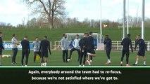 UEFA Nations League rubbish until the semi-finals! - Southgate
