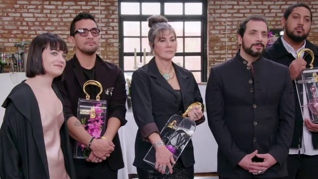 Project Runway - S17E07 - Elegance is the New Black - April 25, 2019 || Project Runway (04/25/2019)