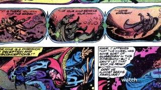 Top 10 Insanely Broken Marvel Superpowers