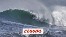 La Sainte épisode 1 à La Nord avec Vincent Duvignac - Adrénaline - Surf