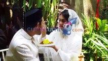 Acara Pengajian Jelang Pernikahan Ammar Zoni & Irish Bella