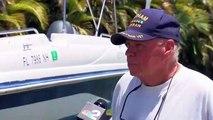 Florida Man Under Investigation After Shooting A Shark