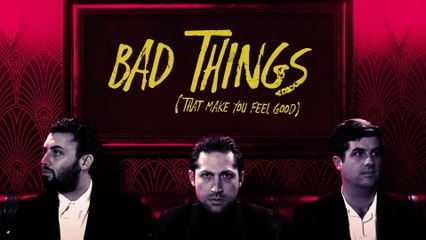 Mini Mansions - Bad Things (That Make You Feel Good)