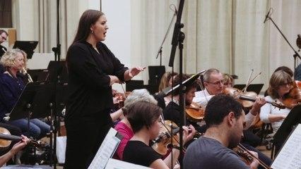 Lise Davidsen - Richard Strauss: Vier letzte Lieder, TrV 296: 3. Beim Schlafengehen