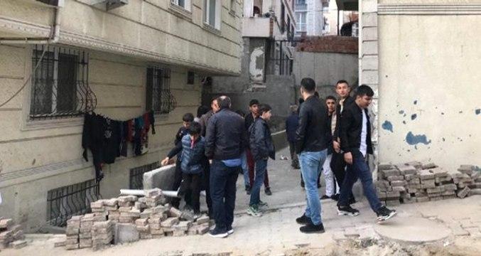 Son Dakika! Küçükçekmece'de Küçük Çocuğa İstismarda Bulunan Şahıs Tutuklandı