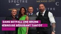 Sophie Marceau, Teri Hatcher… Zoom sur ces James Bond Girls qui ont marqué l'......