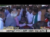 Cauvery technical team inspects irrigation areas in TN for 2nd day | Live report