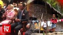 Perak MB urges more NGOs to aid orang asli in state
