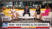 Outnumbered with Melissa Francis, Lisa Boothe, Katie Pavlich,  and Elizabeth MacDonald. @LisaMarieBoothe @KatiePavlich @MelissaAFrancis #News #FoxNews #Fox #Election2020 #DonaldTrump #Outnumbered