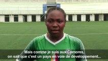 Football: aux Comores, passion et émancipation au FC Mamans