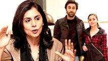 Neetu Kapoor Asked Son Ranbir Kapoor To Move In With His Girlfriend Alia Bhatt