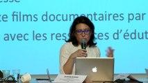 Présentation de la Banque de Ressources Numériques Éducatives : Français Langue Seconde