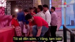 Loi Hua Tinh Yeu Tap 180 Phim An Do THVL1 Vietsub Long Tieng
