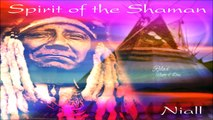 ♫ Spirit of the Shaman Music - Native American Indians Spiritual Shamanic Music - Soothing Music