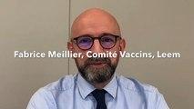 Comment fabrique t-on un vaccin ?