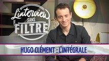 Hugo Clément : son livre Comment j'ai arrêté de manger les animaux, son actualité, sa vie privée... Il se confie sans filtre !