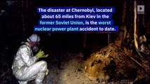 This Day in History: Nuclear Disaster at Chernobyl
