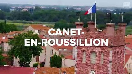 TEASER - FISE Xperience Canet 2019
