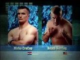Mirco Crocop vs. Heath Herring (PRIDE FC 26)