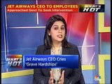 Neither banks nor promoters ready to provide pending salaries to Jet Airways employees