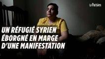 Un réfugié syrien de 15 ans éborgné en marge d'une manifestation de Gilets jaunes