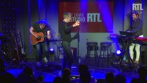 Alain Chamfort - Exister (Live) - Le Grand Studio RTL