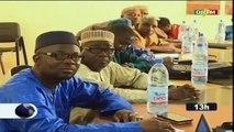 ORTM/Education - Rencontre entre les acteurs de l'école dans la région de Mopti