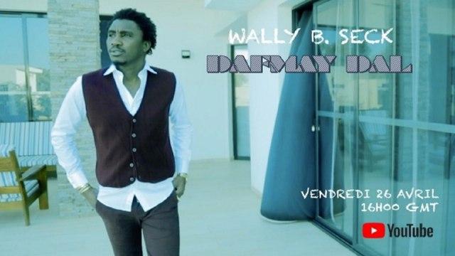 Wally B. Seck - Dafmay Dal