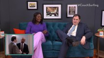 Richard Kind Talks About His 'Spin City' Co-Star Charlie Sheen