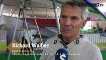 Salon Natur@venture 2019 - Comité départemental de vol libre de l'Aveyron
