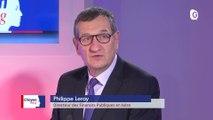 Finances Publiques, Philippe Leray - AVRIL 2019