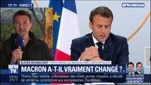 """Olivier Besancenot (NPA) sur la conférence de presse du Président: """"Sur le fond, il n'y a rien"""""""