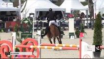 GN2019 | SO_02_Deauville | Pro Elite Grand Prix (1,50 m) Grand Nat | Benoit CERNIN | UNAMOUR DU SUYER