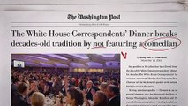 Samantha Bee's Not The White House Correspondents' Dinner - 2019 Trailer