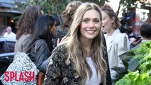 Elizabeth Olsen Uses Placenta Serum On Her Skin!