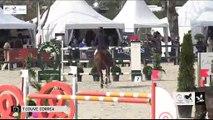 GN2019 | SO_02_Deauville | Pro Elite Grand Prix (1,50 m) Grand Nat | Tomas COUVE CORREA | AMILTON DE L'ABBAYE
