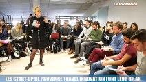 La Minute Tourisme : Les start-up de Provence Travel Innovation font leur bilan