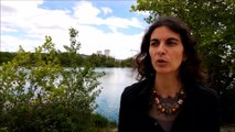 Florence Cerbaï : « 100 % d'énergies renouvelables, c'est possible avec une volonté politique »
