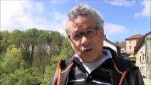 Accident de kayak en Haute-Savoie « Le Chéran est une rivière qui peut devenir très dangereuse »