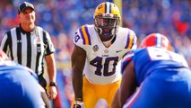 LB Devin White Joins SI Now to Discuss NFL Draft