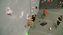 Why It's Almost Impossible to Climb 15 Meters in 5 Secs. (ft. Alex Honnold)