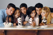 New 'Friends' Docuseries Reveals Behind-The-Scenes Secrets From America's Most Popular Sitcom
